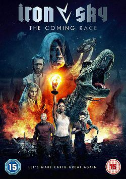 Iron Sky 2 FRENCH DVDRIP 2019