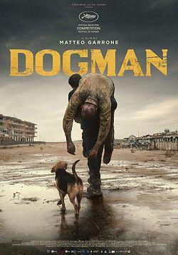 Dogman FRENCH DVDRIP 2018