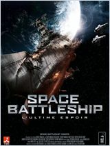 Space Battleship 1CD FRENCH DVDRIP 2011