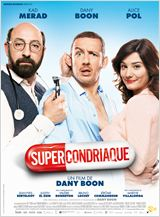 Supercondriaque FRENCH DVDRIP AC3 2014