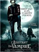 L'Assistant du vampire DVDRIP FRENCH 2009