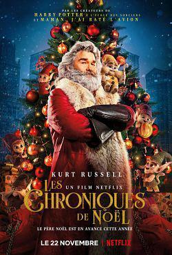 Les Chroniques de Noël FRENCH WEBRIP 1080p 2018