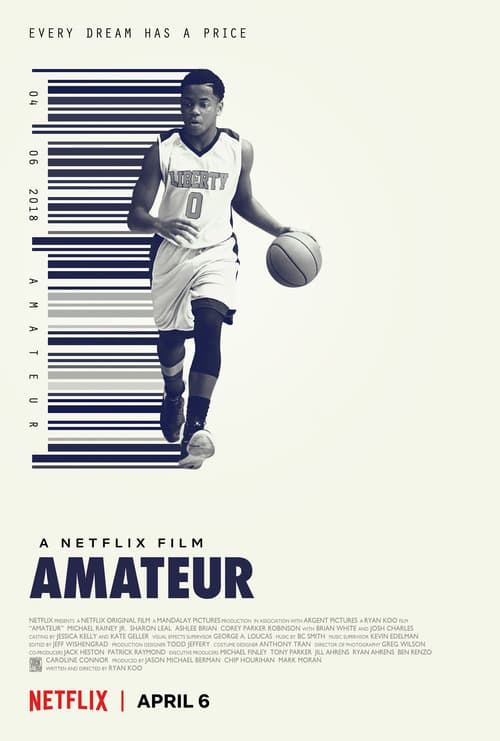 Amateur FRENCH WEBRIP 1080p 2018