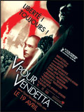 V pour Vendetta Dvdrip French 2006