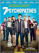 7 (seven) Psychopathes FRENCH DVDRIP 2013