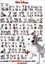 102 dalmatiens FRENCH DVDRIP 2001
