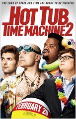 Hot Tub Time Machine 2 FRENCH DVDRIP 2015