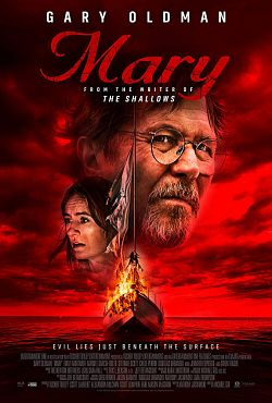 Mary FRENCH DVDRIP 2019