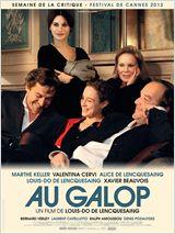 Au galop FRENCH DVDRIP 2012