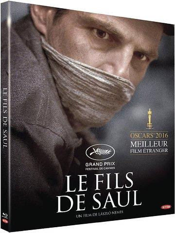 Le Fils de Saul FRENCH DVDRIP 2015