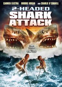 L'Attaque du requin à deux têtes FRENCH DVDRIP 2012