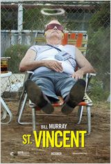 St. Vincent FRENCH BluRay 1080p 2014