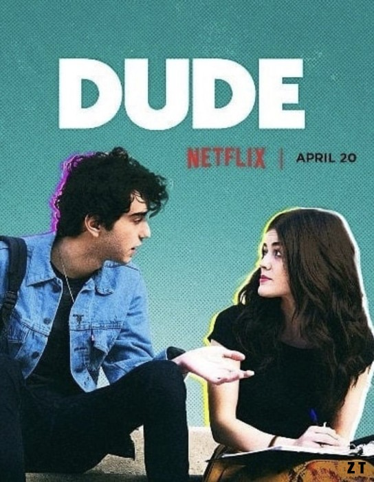 Dude FRENCH WEBRIP 1080p 2018