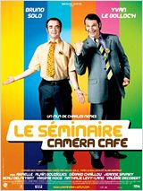 Le Séminaire FRENCH DVDRIP 2009