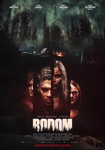Lake Bodom FRENCH DVDRIP 2017