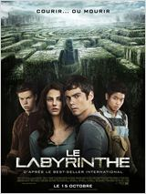 Le Labyrinthe (The Maze Runner) VOSTFR DVDRIP 2014