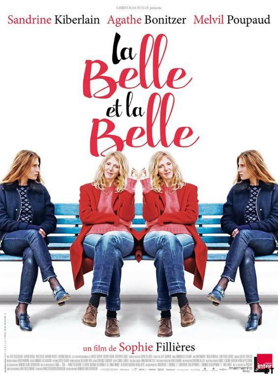 La Belle et la Belle FRENCH WEBRIP 1080p 2018