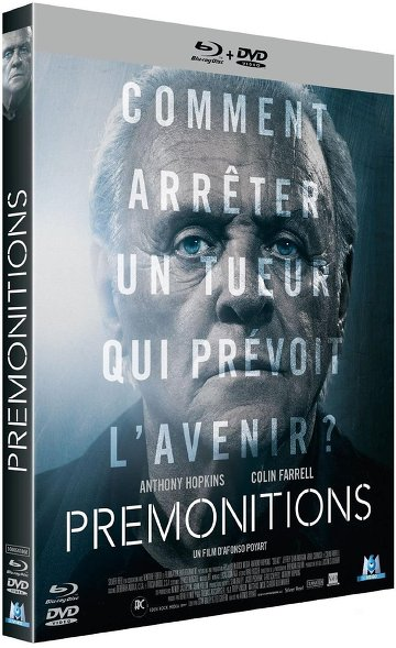 Prémonitions (Solace) TRUEFRENCH DVDRIP AC3 2016