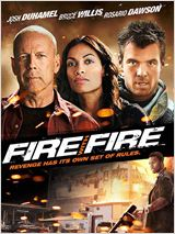 Fire with Fire FRENCH DVDRIP 2012