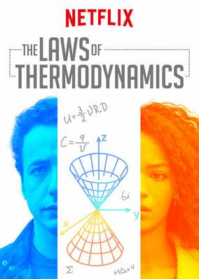 Les lois de la thermodynamique FRENCH WEBRIP 2018