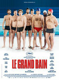Le Grand Bain FRENCH BluRay 720p 2019