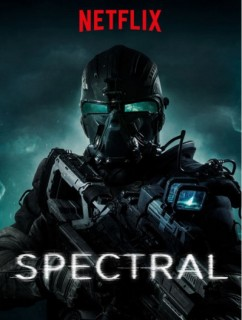 Spectral FRENCH WEBRIP 2016