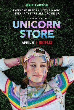 Unicorn Store FRENCH WEBRIP 720p 2019