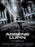 Arsène Lupin Dvdrip French 2003