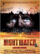 Night Watch FRENCH DVDRIP 2005