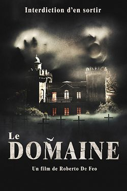 Le Domaine FRENCH DVDRIP 2020
