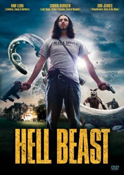 Hell Beast FRENCH DVDRIP 2013