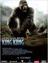 King Kong FRENCH DVDRIP 2005