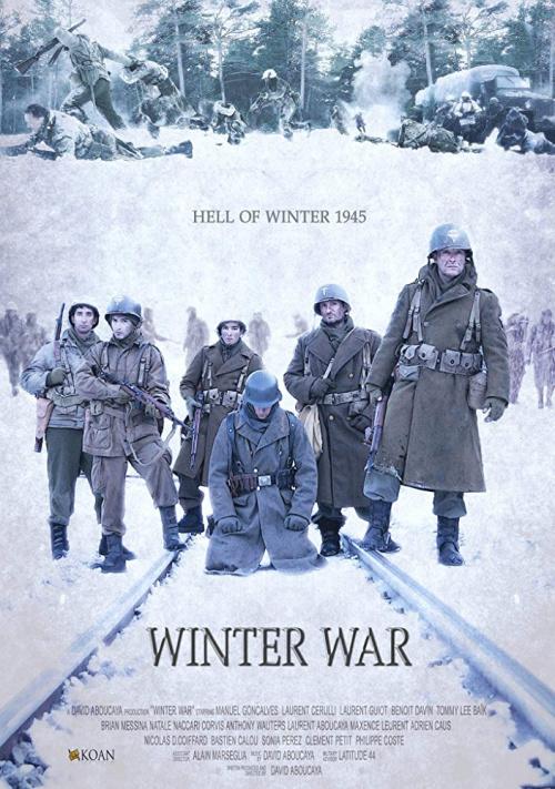 Winter War FRENCH DVDRIP 2017