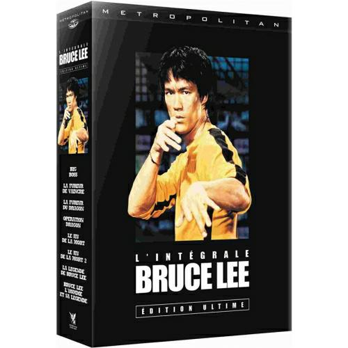 Bruce Lee (Integrale) FRENCH HDlight 1080p 1971-1981