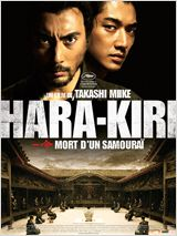 Hara-Kiri : mort d'un samourai FRENCH DVDRIP 2012
