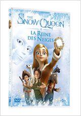 The Snow Queen, la reine des neiges FRENCH DVDRIP x264 2013