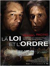 La Loi et l'ordre FRENCH DVDRIP AC3 2008