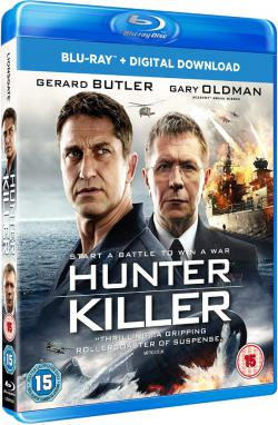 Hunter Killer FRENCH BluRay 720p 2019