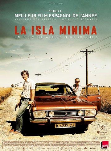 La Isla mínima FRENCH DVDRIP x264 2015