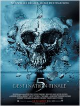 Destination Finale 5 FRENCH DVDRIP 2011