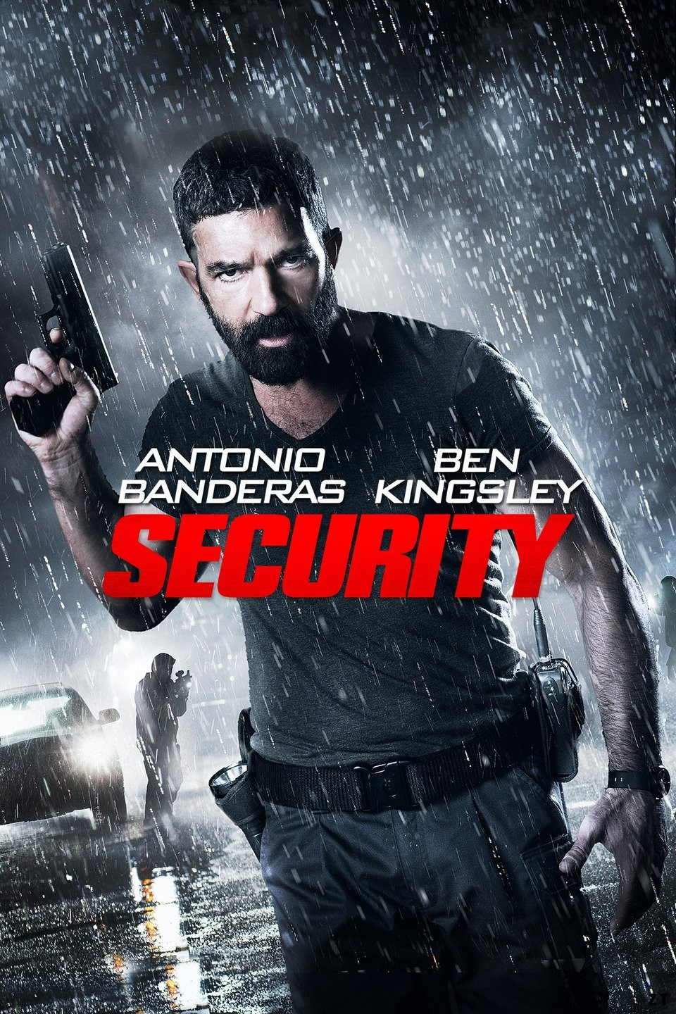 Security FRENCH DVDRIP 2017