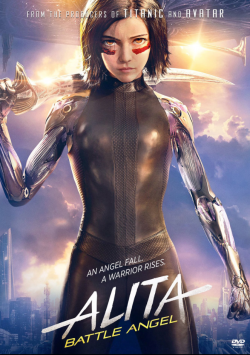 Alita : Battle Angel TRUEFRENCH DVDRIP 2019