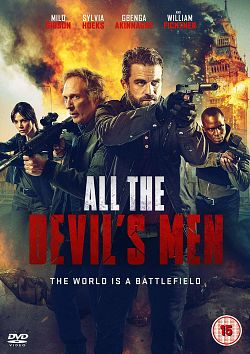 All the Devil's Men FRENCH BluRay 720p 2018