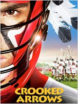 Crooked Arrows FRENCH DVDRIP 1CD 2012