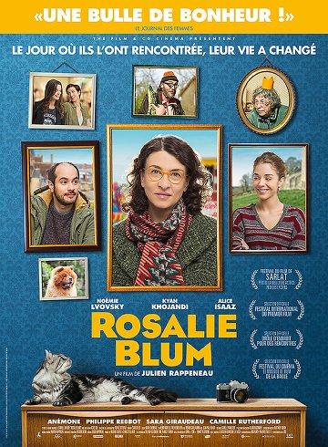 Rosalie Blum FRENCH DVDRIP 2016