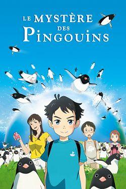 Le Mystère des pingouins FRENCH BluRay 720p 2019