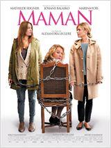 Maman FRENCH DVDRIP 2012