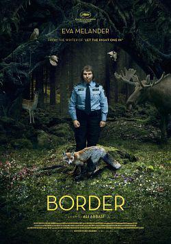 Border FRENCH BluRay 1080p 2019