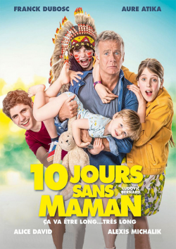 10 jours sans maman FRENCH DVDRIP 2020