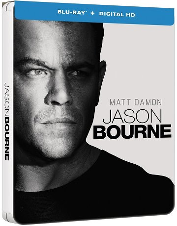 Jason Bourne FRENCH BluRay 720p 2016